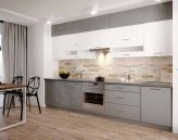 Vella elemes modern konyhabutor szett