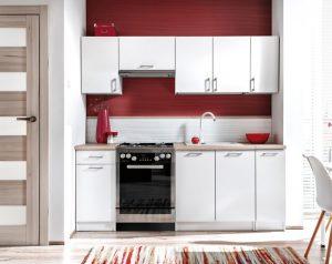 kedvencbútor.hu-bővíthető-modern-blokk-konyhabútor-ecomodel-matt-fehér-210-cm
