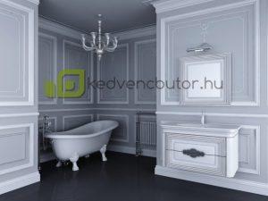 Klasszikus fürdőszoba bútorok