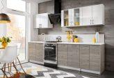 kedvencbútor.hu-bővíthető-modern-blokk-konyhabútor-ecomodel-magasfényű-fehér-nelson-tölgy-280-cm