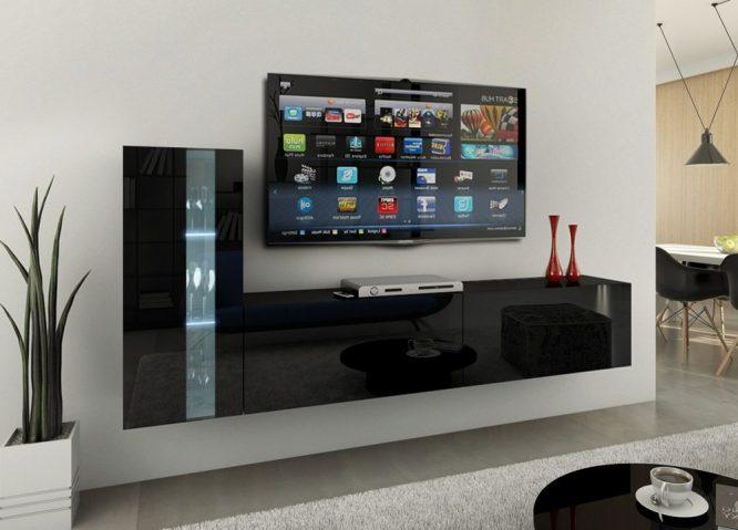 kedvencbutor.hu-concept 45 magasfényű fekete kisebb