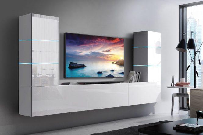 kedvencbutor.hu-concept 57 magasfényű fehér kisebb