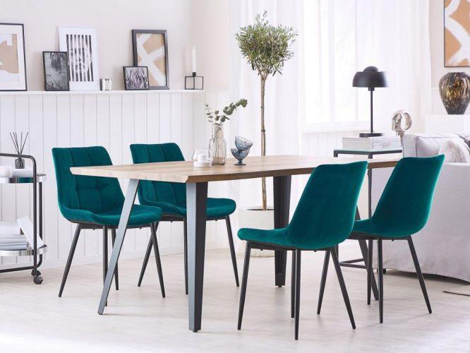 kedvencbutor.hu kék szék 1