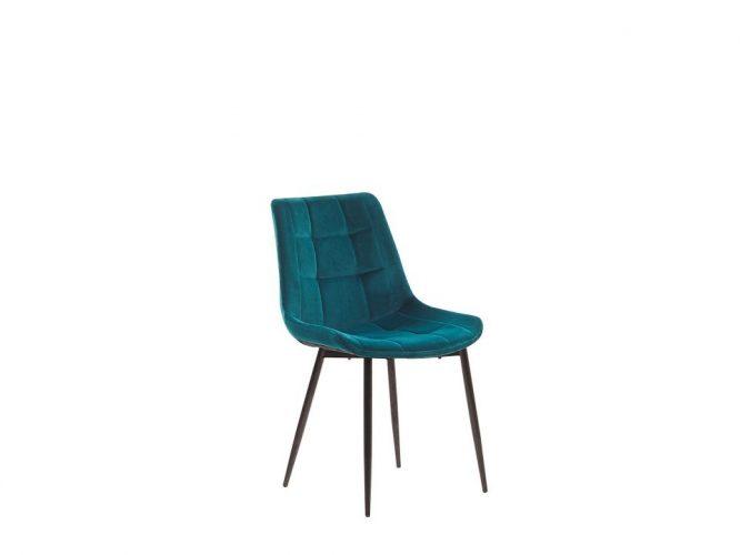 kedvencbutor.hu kék szék 2